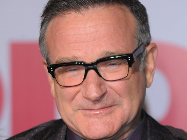 Live This Week: Robin Williams, Pixies, Sonic Youth