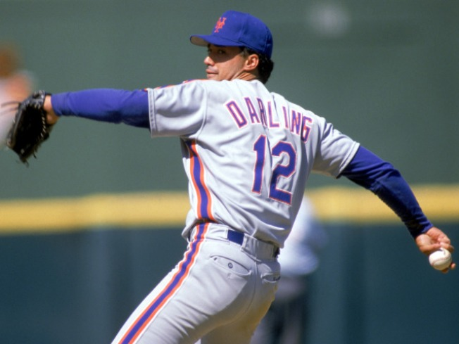 Ron Darling Reportedly Pitched Around the IRS
