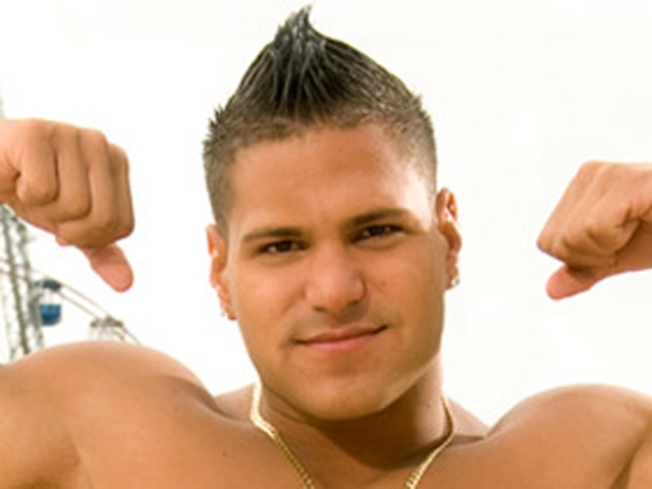"Jersey Shore ""Victim"" Sues to Block DVD Sales"