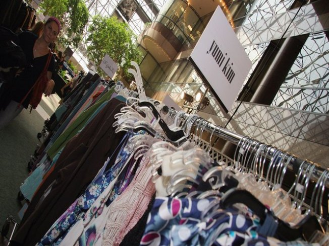 4% Sales Tax on Clothing Returns to NY