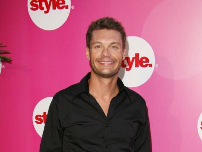 Ryan Seacrest Granted Restraining Order Against Accused Stalker