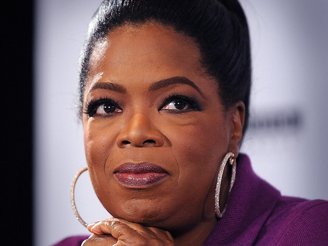 Don't Bet Against Oprah Winfrey