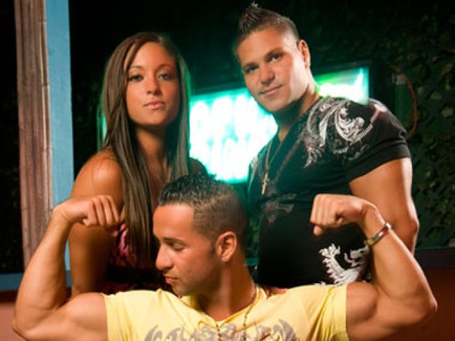 Judge Won't Block Jersey Shore DVD for Punch Victim