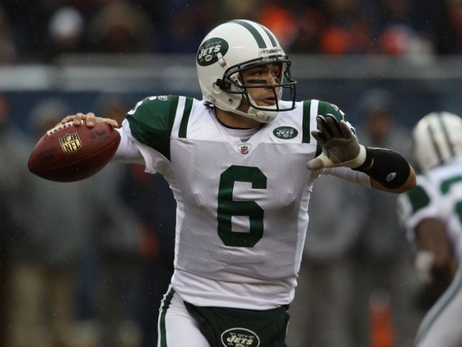 Peyton Manning and High Expectations Are a Lot for Jets to Overcome All at Once