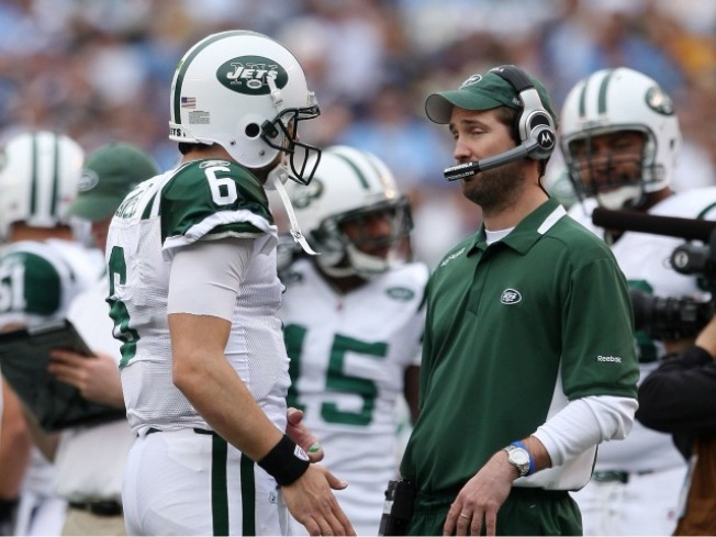 Brian Schottenheimer's Hard to Like, But He Has to Stay