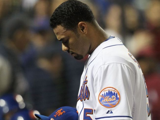 The Mets Gain a Moral Victory, Suffer an Actual Loss