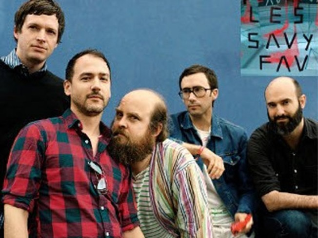 9/8: Les Savy Fav CD Release Show, Housing Works Fall Preview…