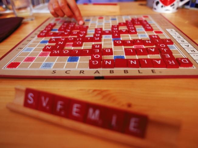 Gasp! First new Scrabble rules since 1948?