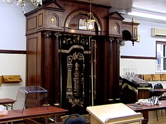 Stolen Brooklyn Torah Scrolls Returned