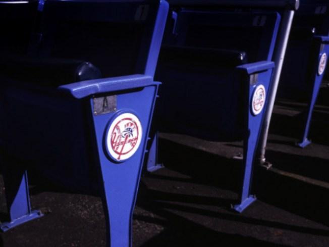 Yanks Fan Sues Over Too-Polished Memorabilia Seats