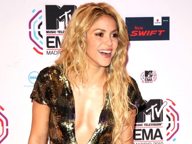 Obama Appoints Shakira to Advisory Panel