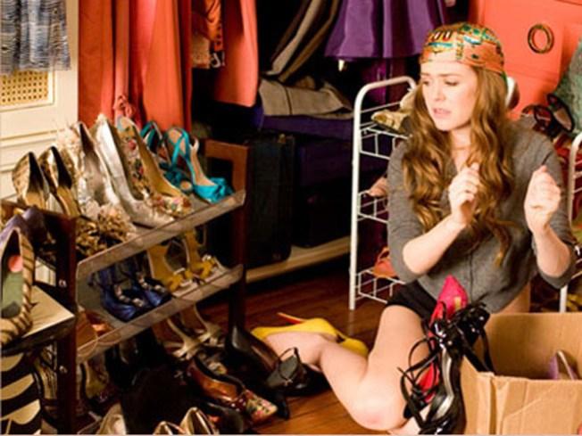 Confessions of a Shopaholic Helps Audiences Escape
