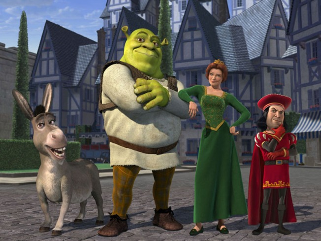 'Shrek Forever After' To Open Tribeca Film Festival