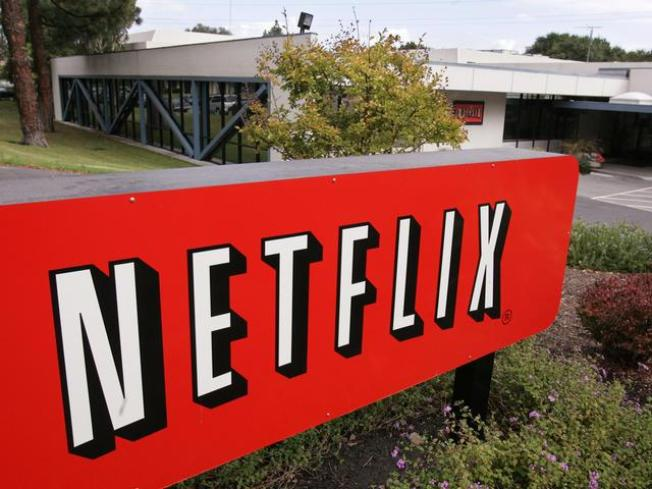 What Recession? Netflix Makes Huge Gains