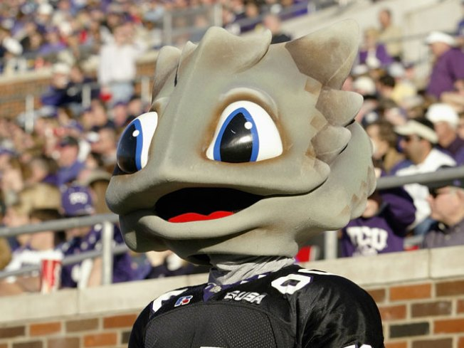 TCU Going to Big East Conference