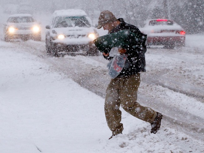 Safety Tips for Winter Weekend Warriors