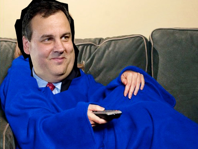 Snuggie Pub Crawl Gives New Jersey Another Reason To Be Embarrassed
