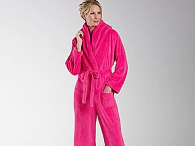 In Stores Now: the Snuggle Suit