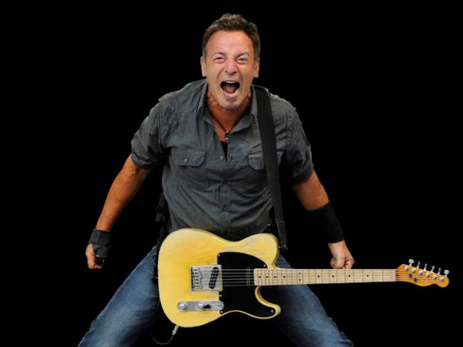 Dancing in the Dark: Bruce Didn't Know About Lawsuit
