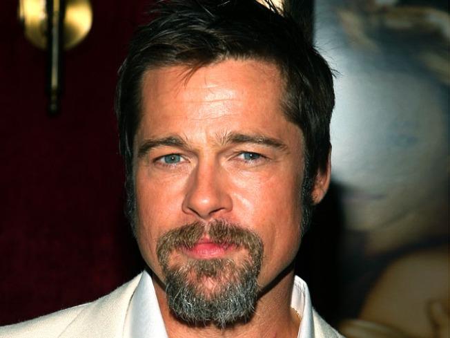 Brad Pitt In Talks To Star In 'Sherlock Holmes' Sequel?