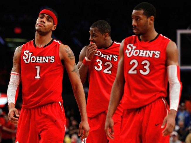 The Future of St. John's Basketball Begins at Home
