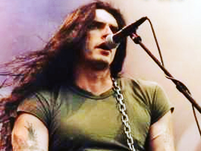 Peter Steele, Frontman of Brooklyn's Type O Negative, Dead at 48