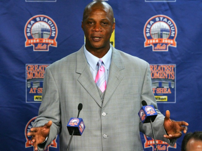 Darryl Strawberry, Unlikely Motivational Speaker