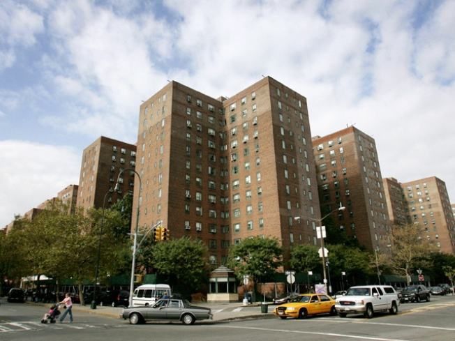 Stuy-Town, Peter Cooper Being Turned Over to Creditors