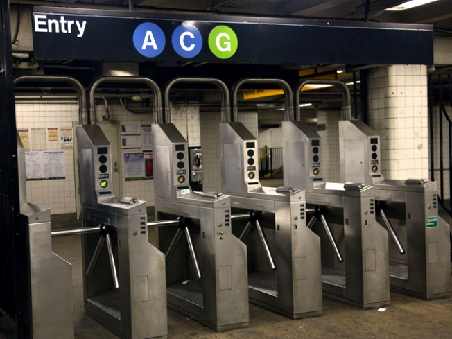 The Fare Remains the Same: No Hike From MTA