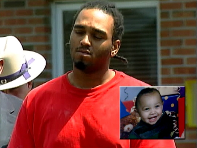 Long Island Man Accused of Killing Toddler