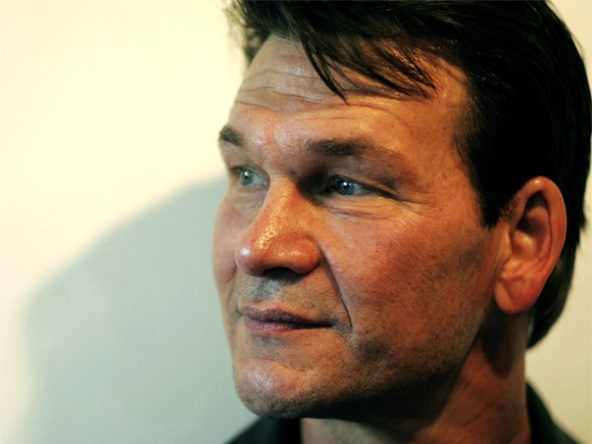 Suzanne Somers: Chemotherapy, Not Cancer, Killed Patrick Swayze