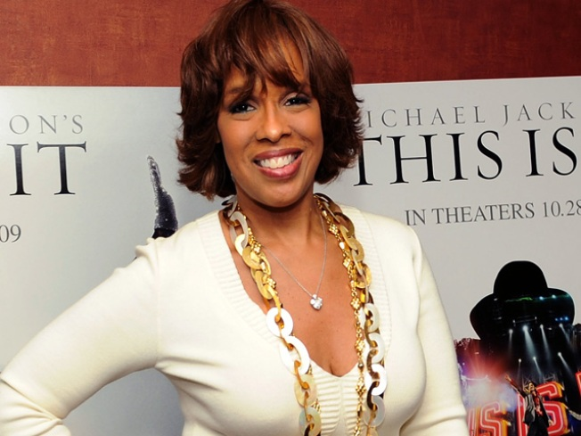Gayle King Talks Relationship With Oprah Winfrey: 'If We Were Gay, We Would Tell You'