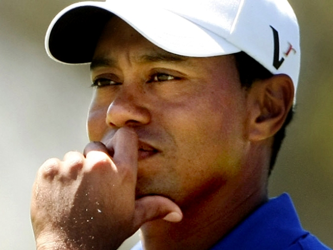 Tiger's Alleged Mistress Tally Ticks Upward