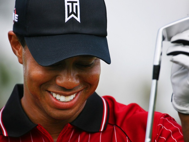 Past Performance Puts Tiger Woods on Ryder Cup Team