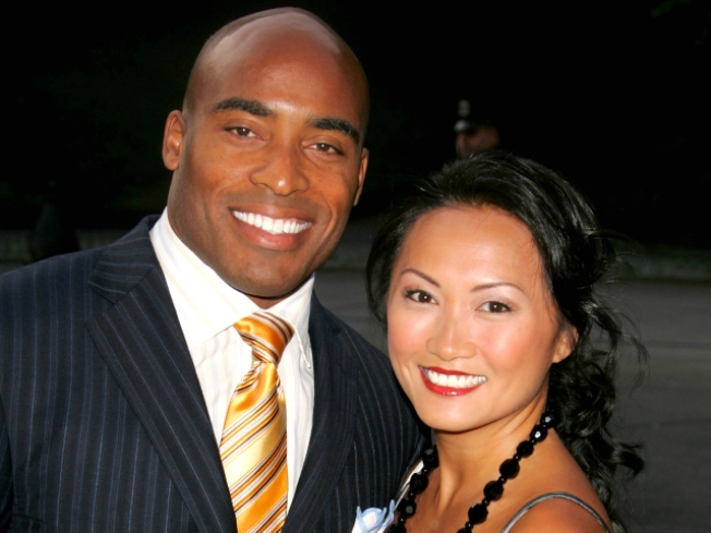 Tiki Barber and Wife Separate After 11-Year Marriage
