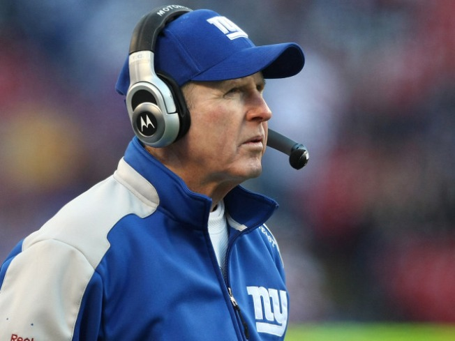 No More Distractions for Tom Coughlin