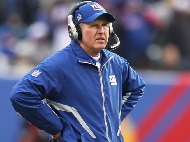 Tom Coughlin Lets His Critics Know Where They Can Kiss Him