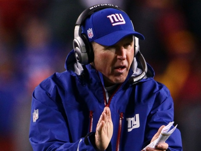 The Giants Still Have Decisions to Make on Tom Coughlin
