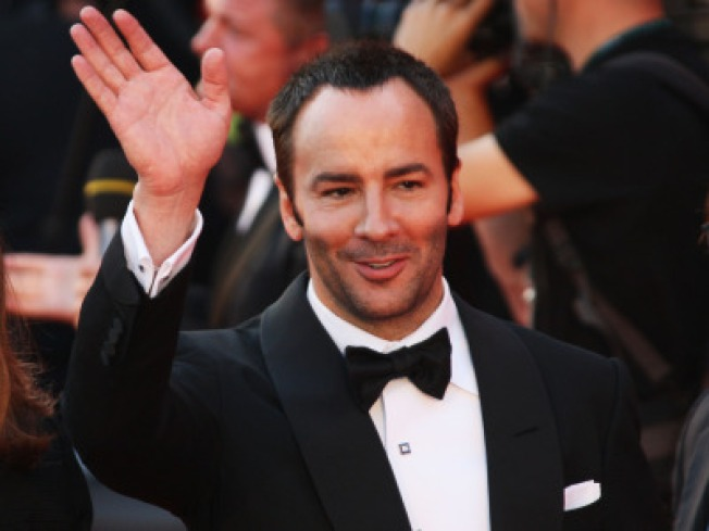 Tom Ford Might Return to Womenswear
