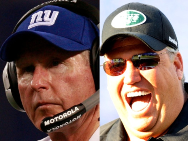 When it Comes to Selling the Rivalry, Giants Lag Behind Jets