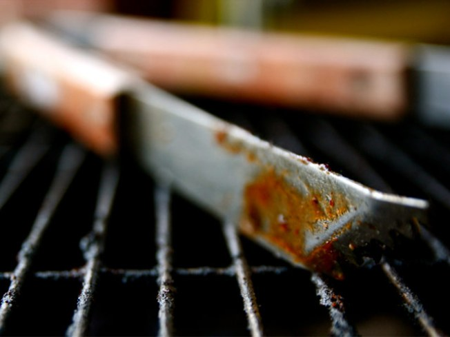 On the Calendar: 5th Annual Grillin' On The Bay BBQ-Off