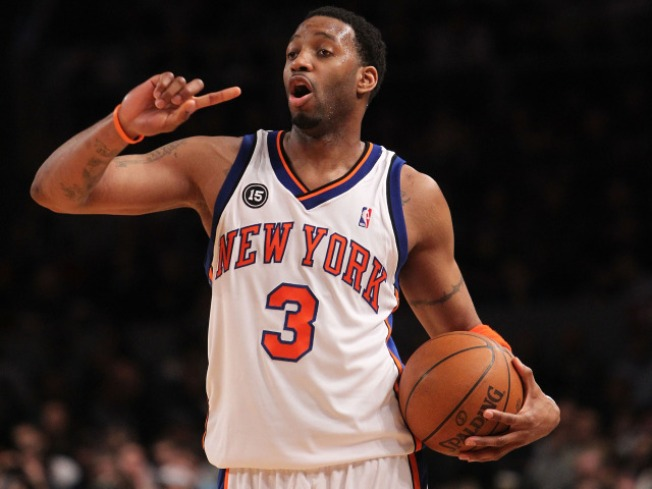 Tracy McGrady and the Joy of Losing