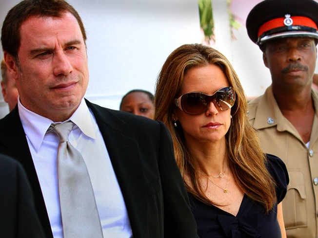 John Travolta's Lawyer Quotes Film During Blackmail Trial