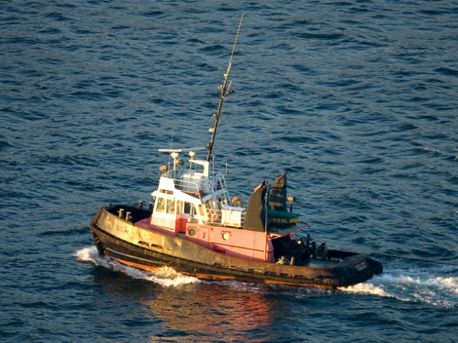 Tug and Barge Week Coming to Town