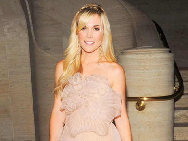 Um, No: Tinsley Mortimer