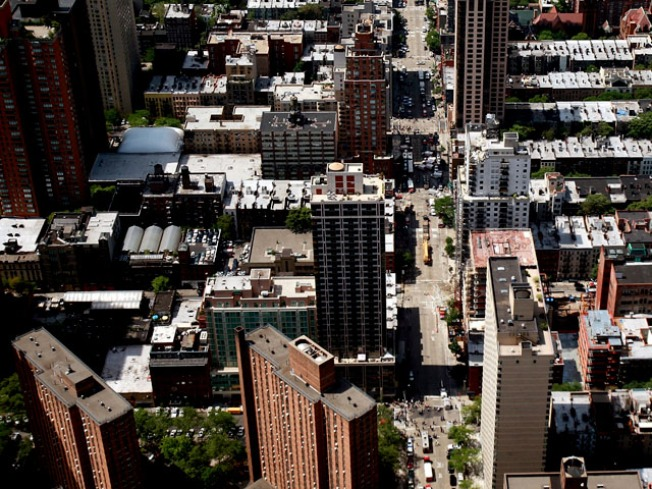 Vacancies Drop, Rents Rise in Manhattan