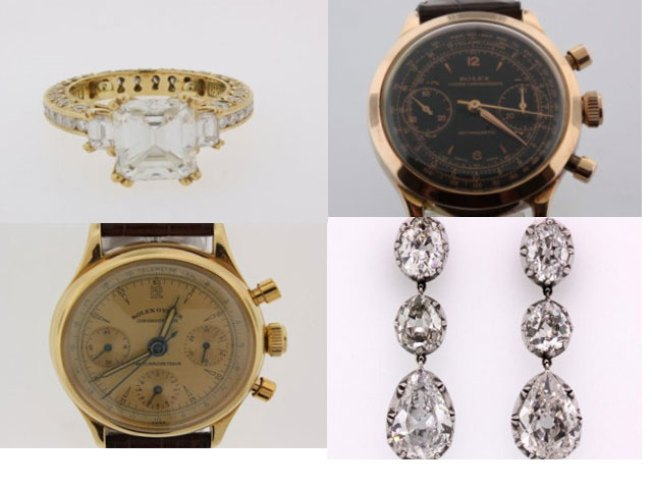 Even More of Madoff's Personal Items Up For Auction