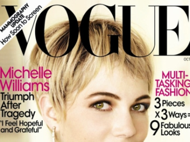 Cutbacks Hit Vogue; Six Staffers Let Go