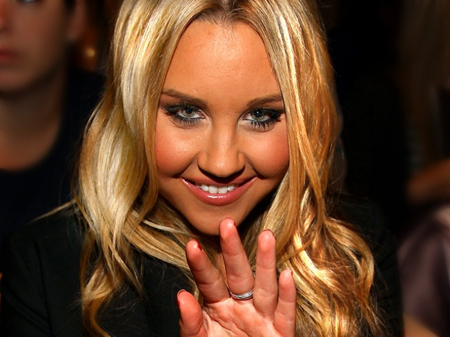 Amanda Bynes Returns To Acting: 'I've Unretired!'