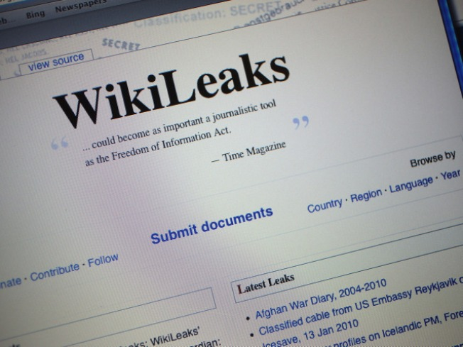 WikiLeaks to Publish Newly Received War Docs